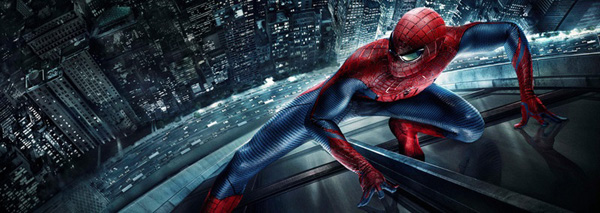 """Ungdomsfestival """"Spider-Man:Homecoming"""""""