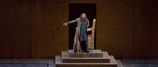 Boris Godunov Opera