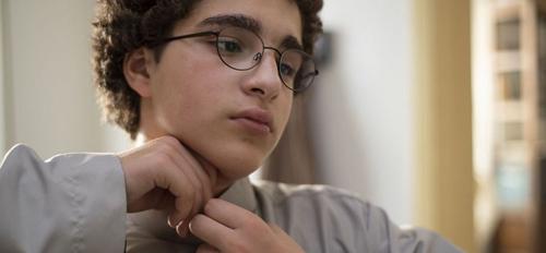 Unge Ahmed
